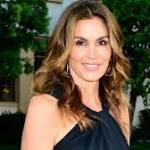Cindy Crawford's 'real' photo won't appear in Marie Claire