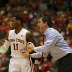 Steve Prohm's surprise play catches Oklahoma off guard