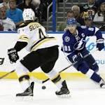Tampa Bay Lightning Finally Solve The Boston Bruins
