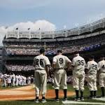 The Yankees Will Sell Their Past Until There's Nothing Left Of It