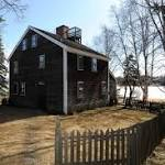 Former Massachusetts home that predates American Revolution goes on sale in ...