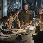 George Clooney's WWII movie 'The Monuments Men' never finds a cohesive ...