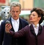 Doctor Who season finale recap: 'Death in Heaven'