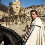 'Exodus' is a new take on an old story