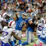 Alleged NFL Laser-Pointer Fan Charged, Banned From Lions Games