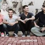 The Backstreet Boys on Their Warts-and-All Documentary and How They Made ...