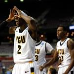 South Regional: VCU overruns Akron, faces Michigan next