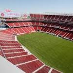 NFL Capsules: 49ers open posh, high-tech stadium in Santa Clara