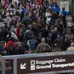 TSA security fee on airline tickets rises Monday