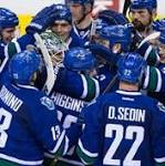 Canucks recover for shootout win over Blues