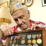 'Band of Brothers' vet William Guarnere dies at 90