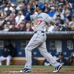 Dodgers Open Up Big Before Surrendering 14 Unanswered Runs