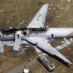Air crash revives concern that automation is eroding airline pilots' flying skills