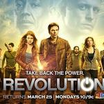 On 'Revolution,' the power surges