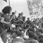 Martin Scorsese Producing Grateful Dead Documentary for Band's 50th ...