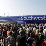 More than a paint job: Southwest says new logo embraces the future