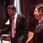 Gov. Bobby Jindal responds to being called out for past criticism of executive ...