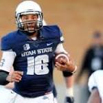 Akron aims for 1st bowl win facing Utah State