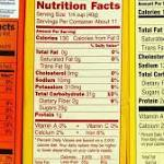 Nutrition Labels To Get Long-Overdue Tweaks