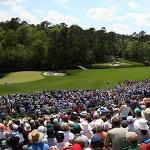 Master 2013: What looms around Amen Corner at Augusta National