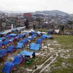 Super Typhoon Haiyan Survivors Suffer as Storm Slams Philippines