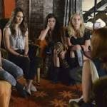 """Pretty Little Liars"" Recap: 'Oh What….'"