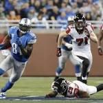New York Giants vs. Detroit Lions PFF Review