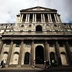 Bank of England's Carney sees improved outlook