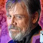 Mark Hamill opens Salt Lake Comic Con with wit, wisdom and laughter