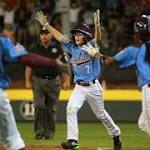 Pacific gets knocked out of Little League World Series