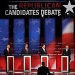 Will new rules make GOP debates more combative?