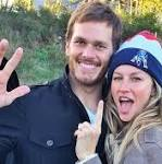 Tom Brady didn't watch the ending of Broncos-Steelers and here's why