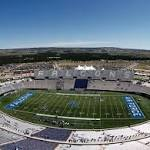 Air Force Academy chief calls for investigation into athletics after reports of rape ...