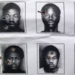 Florida police caught using mug shots of black men for target practice