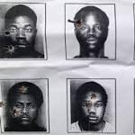 Florida police caught using mug shots of black men for target practice