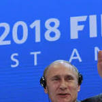 FIFA rejects calls to strip Russia of 2018 World Cup, says tournament can be ...
