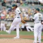 Mets vs. Athletics Recap: It wasn't pretty, but it'll do