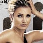 What does Cameron Diaz see in Benji Madden?