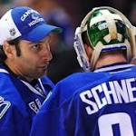 Luongo watch: Canucks considering playing Schneider trade card
