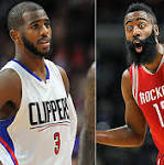 NBA 3-Man Weave: Who should be panicking more, Clippers or Rockets?