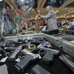 Without Federal Action On Guns, What's Left Is A Patchwork Of Laws06:32