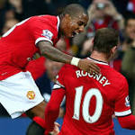 Manchester United 3-0 Hull City: Van Gaal's men hammer hopeless Tigers