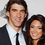 Michael Phelps is Now Engaged to Former Miss California Nicole Johnson