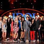 'American Idol' sued by 10 black contestants alleging racial smear campaign