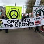 Anger at UK's investment in 'risk-free' drone war