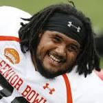 Titans draft profile: Arkansas G Sebastian Tretola