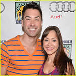 American Idol Alums Ace Young and Diana DeGarmo Wed