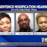 Judge Reduces Sentences in Atlanta Cheating Scandal