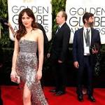 Fifty Shades star Dakota Johnson reveals she is going to take the year off