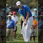 Spieth Holds Off Reed to Win Valspar Title After a Playoff